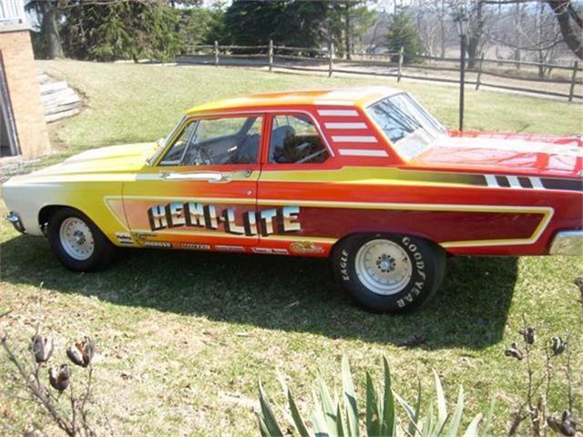 1965 Dodge Coronet | 678217
