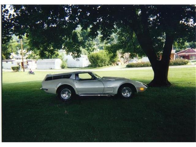 1969 Chevrolet Corvette | 678218