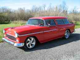 Picture of '55 Nomad - EJBF
