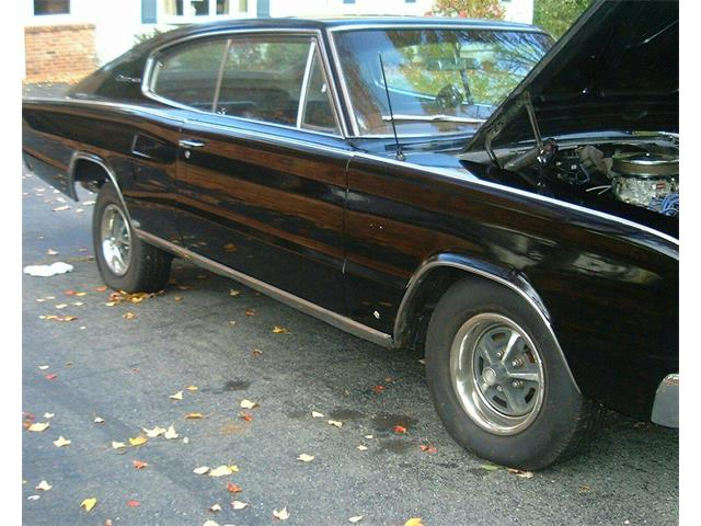1966 Dodge Charger | 678225