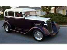 1934 Plymouth Sedan for Sale - CC-678228