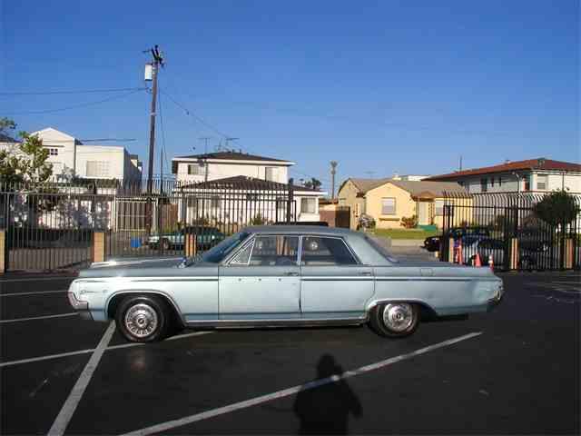 1964 Oldsmobile 88 | 678229