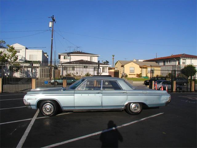 1964 Oldsmobile Dynamic 88 | 678229