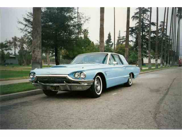 1965 Ford Thunderbird | 678233