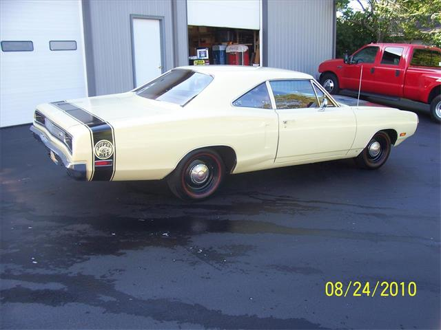 1970 Dodge Super Bee | 678236