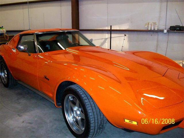 1976 Chevrolet Corvette | 678237