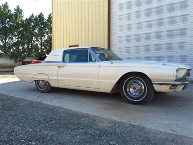 1966 Ford Thunderbird | 678238