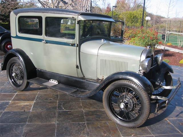 1928 Ford Model A | 678239