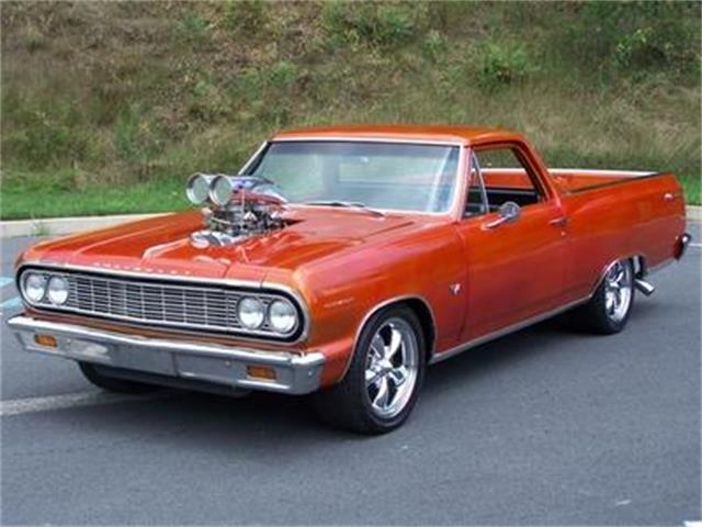 1964 Chevrolet El Camino | 678240