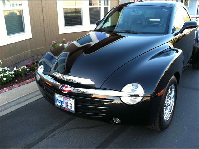 2004 Chevrolet SSR | 678245
