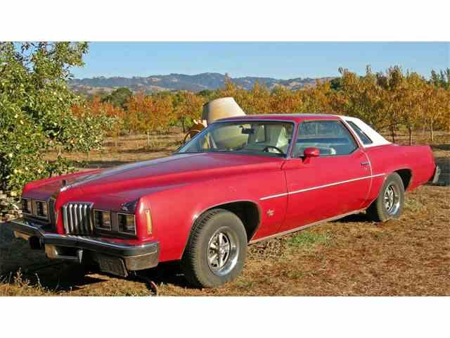 1977 Pontiac Grand Prix | 678247