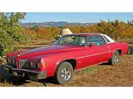 1977 Pontiac Grand Prix for Sale - CC-678247