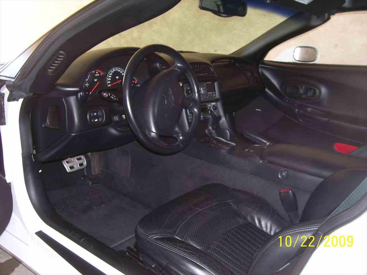 2004 chevrolet corvette for sale cc 678248. Black Bedroom Furniture Sets. Home Design Ideas