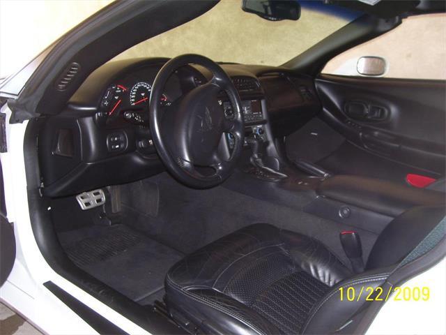 2004 Chevrolet Corvette | 678248