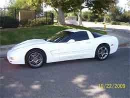 2004 Chevrolet Corvette for Sale - CC-678248