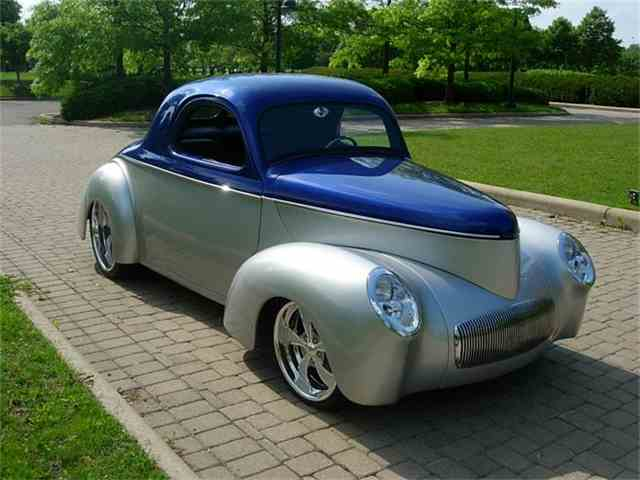 1941 Willys Coupe | 678310