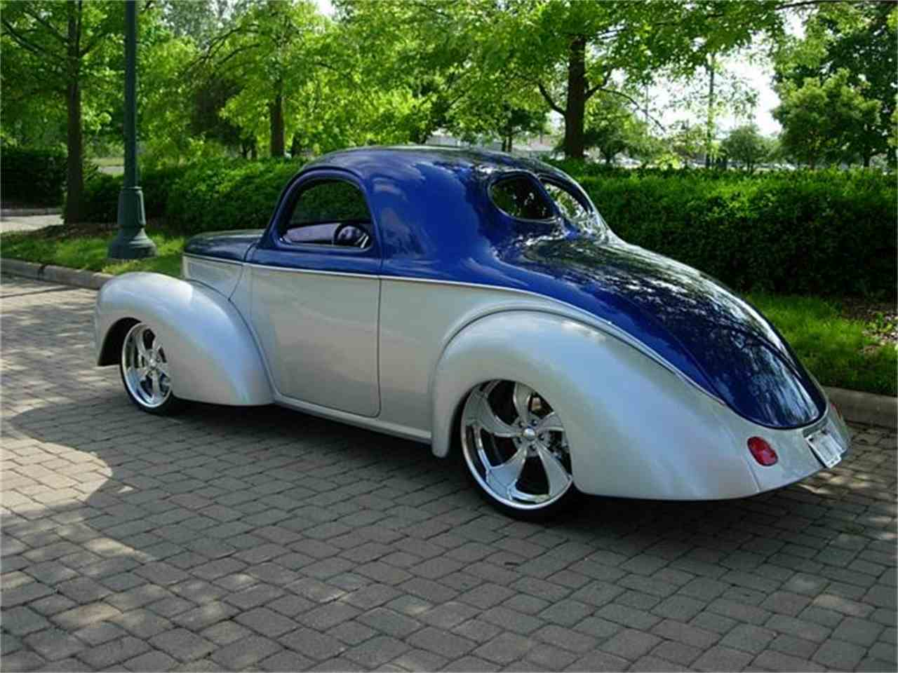 Large Picture of '41 Coupe - EJDY