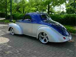 Picture of '41 Coupe - EJDY