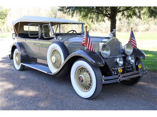 1929 Packard Phaeton | 678328