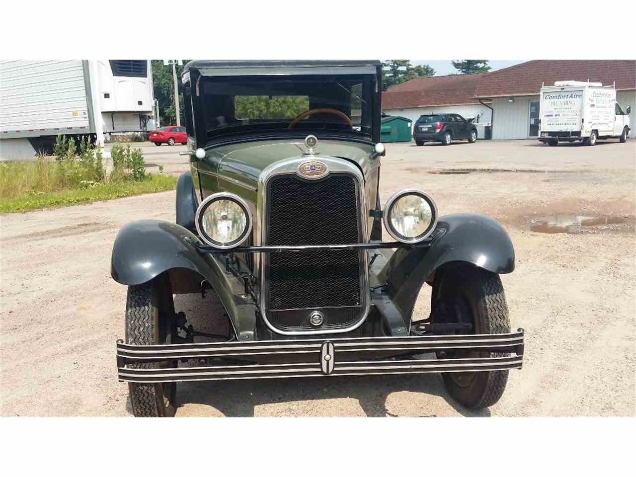 Large Picture of Classic 1928 Chevrolet Coupe located in Minnesota - $14,500.00 - EJEZ
