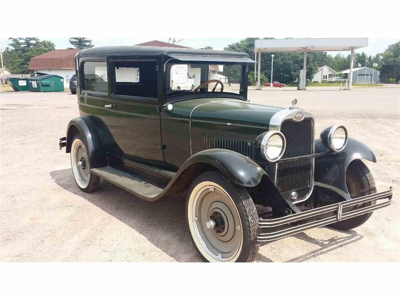 Large Picture of 1928 Coupe - $14,500.00 - EJEZ