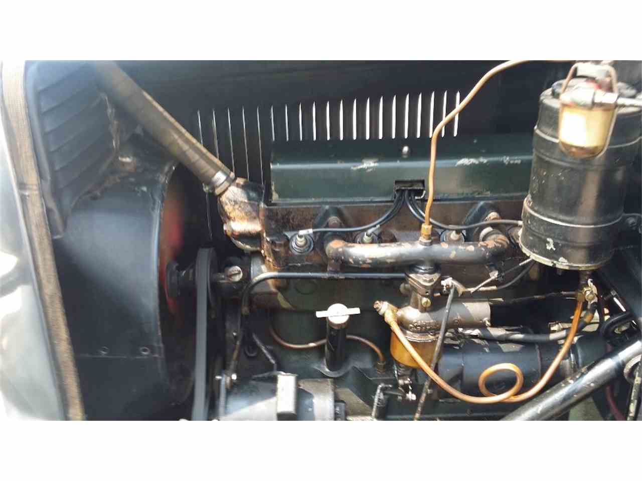 Large Picture of '28 Chevrolet Coupe located in Annandale Minnesota - $14,500.00 Offered by Classic Rides and Rods - EJEZ