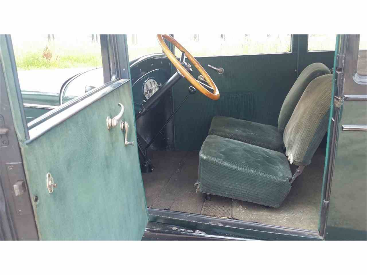 Large Picture of '28 Chevrolet Coupe - $14,500.00 - EJEZ
