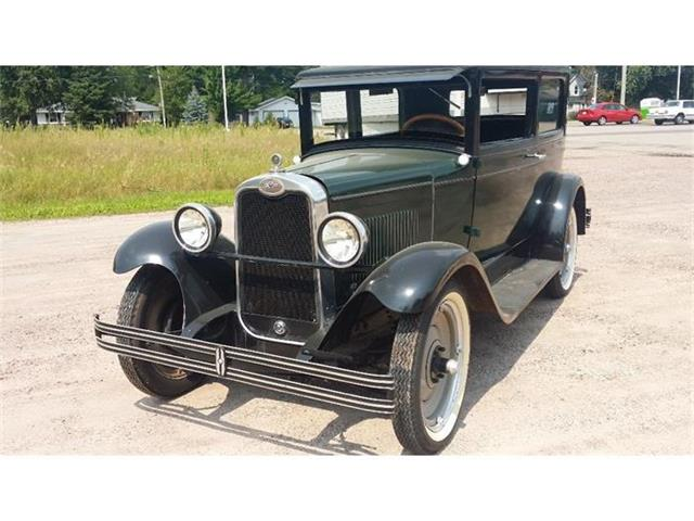 1928 Chevrolet Coupe | 678347