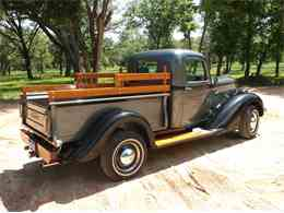 1937 Plymouth Pickup for Sale - CC-678401