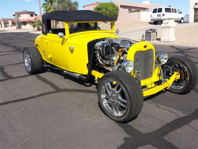 1930 Ford Cabriolet | 678418