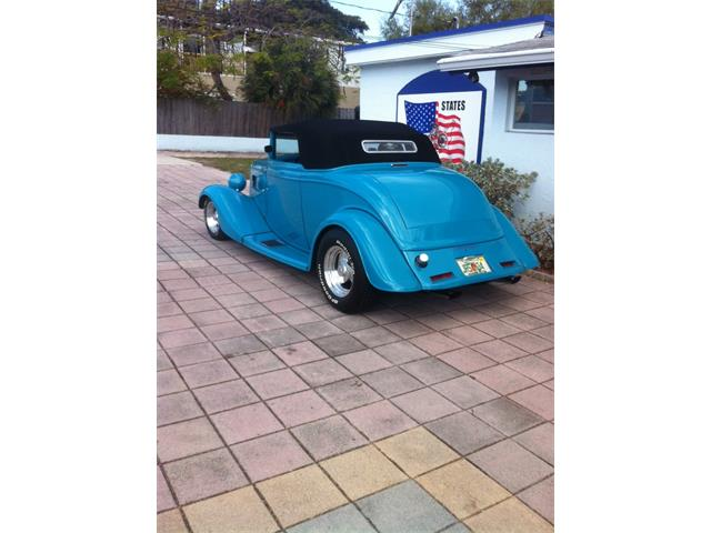 1934 Ford Roadster | 678419