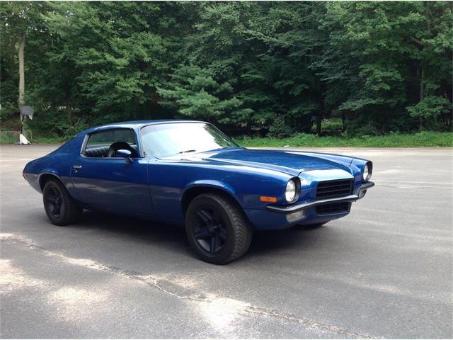 1973 Chevrolet Camaro | 678423