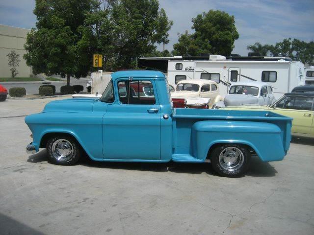 1957 Chevrolet 3100 | 678463