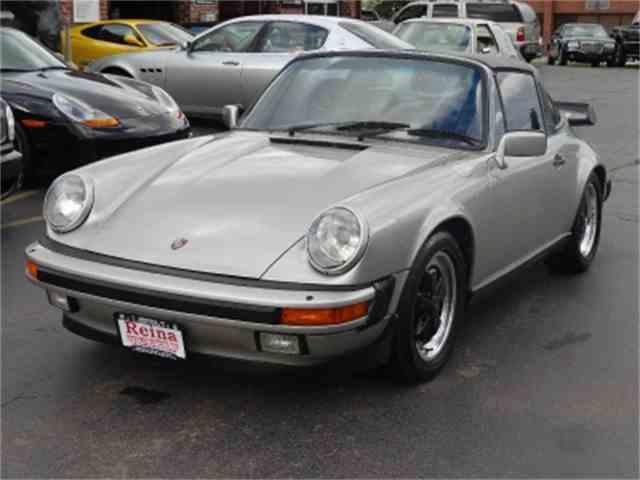 1984 Porsche 911 Carrera | 678486