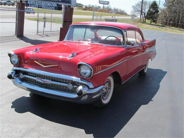 1957 Chevrolet Bel Air | 678589