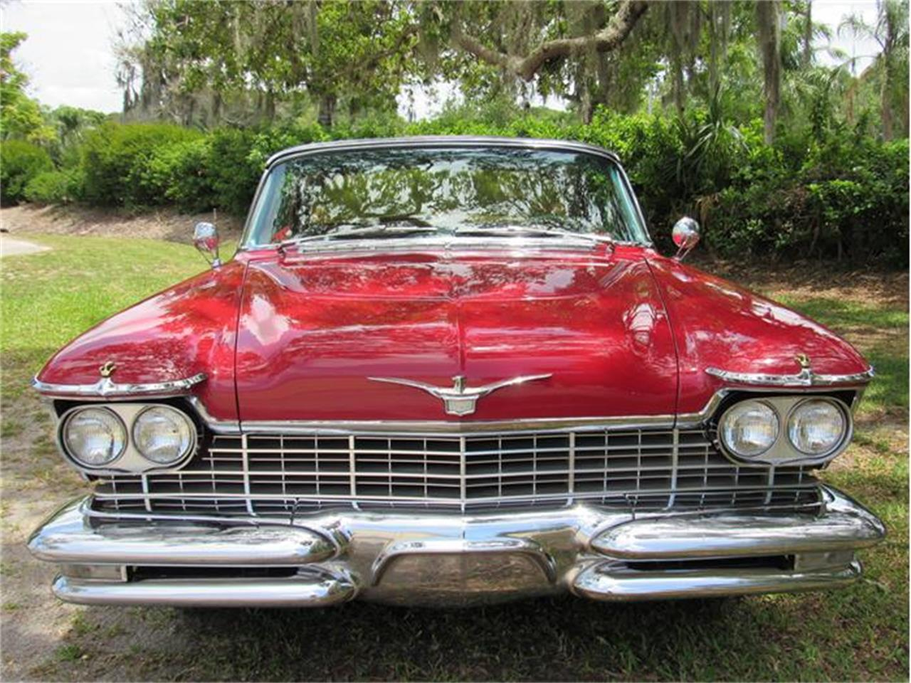 Trucks Under 5000 >> 1957 Chrysler Imperial Crown for Sale | ClassicCars.com ...
