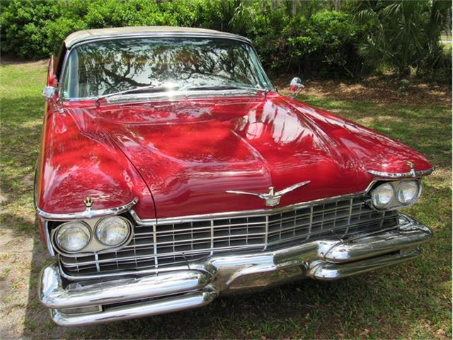 1957 Chrysler Imperial Crown | 678591