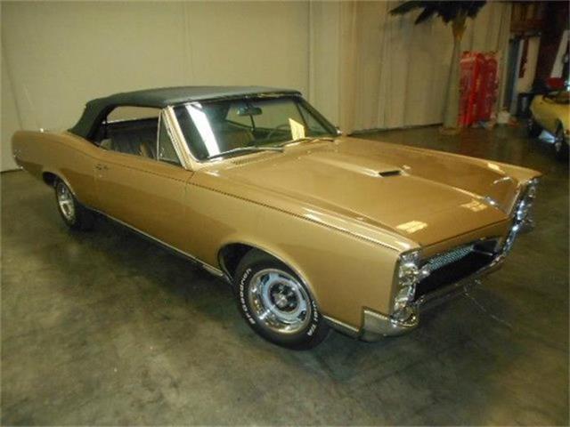 1967 Pontiac GTO | 678683