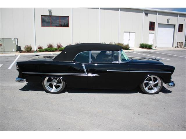 1955 Chevrolet Bel Air | 678978