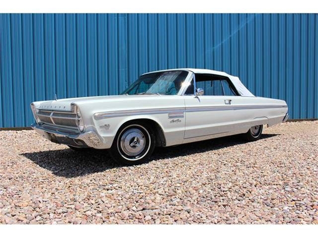 1965 Plymouth Sport Fury | 678992