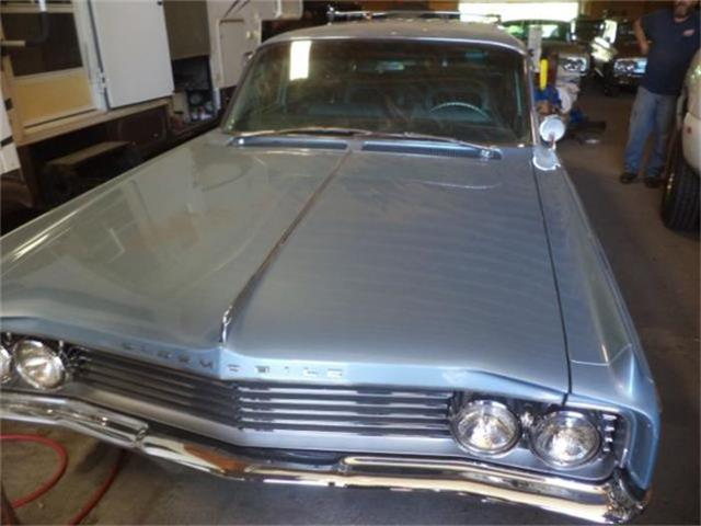 1963 Oldsmobile Super 88 | 679246