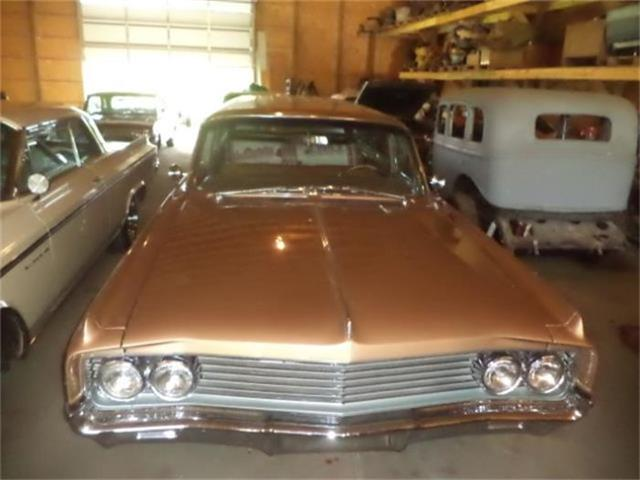 1963 Oldsmobile Super 88 | 679247