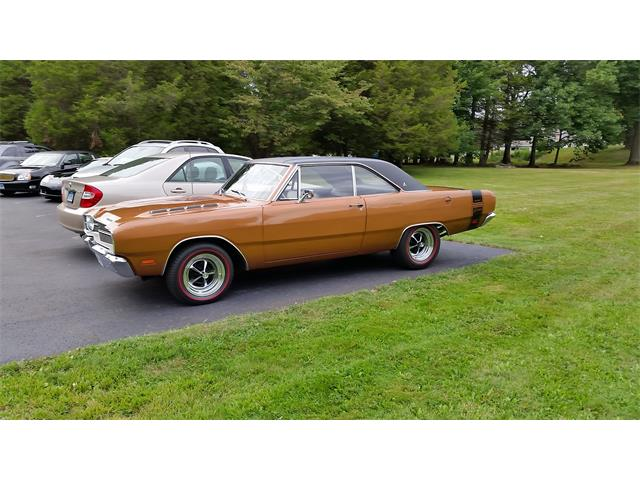 1969 Dodge Dart Swinger | 679338