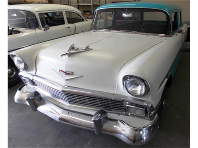 1956 Chevrolet Station Wagon | 679342