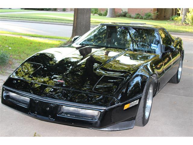 1987 Chevrolet Corvette | 679407