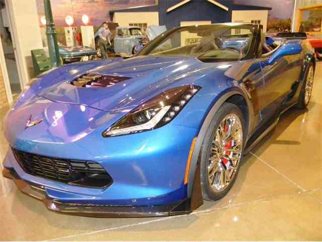 Picture of 2015 Corvette - $130,000.00 - EK8H