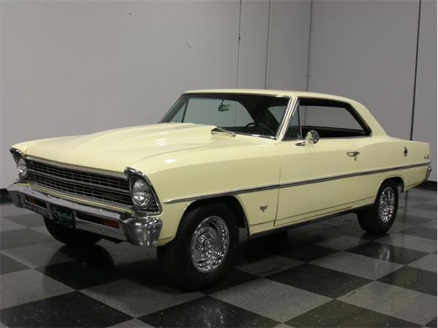 1967 Chevrolet Nova | 679516