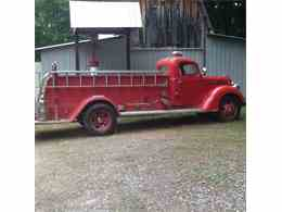 1938 Ford Fire Truck for Sale - CC-679664