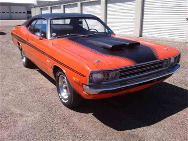 1972 Dodge Demon | 679680