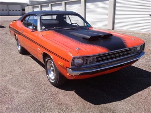 1972 Dodge Demon | 679680